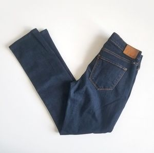 Lucky Brand | Brooke Straight Leg Jeans Size 00